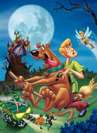 Scooby-doo and the Goblin King - Image - Image 1