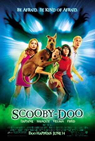 Scooby-Doo: The Movie - Image - Image 11