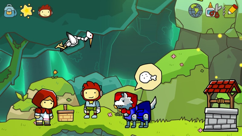 Scribblenauts Unlimited - Image - Image 3