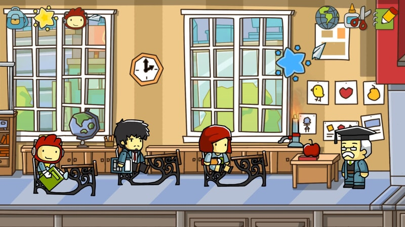 Scribblenauts Unlimited - Image - Image 4