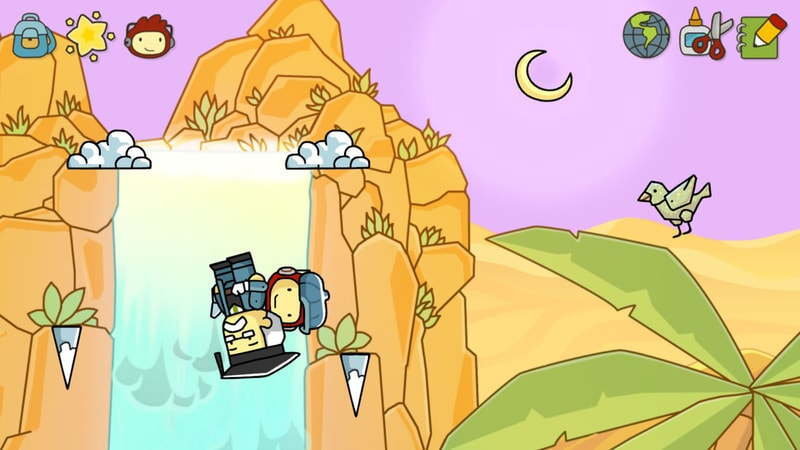 Scribblenauts Unlimited - Image - Image 5