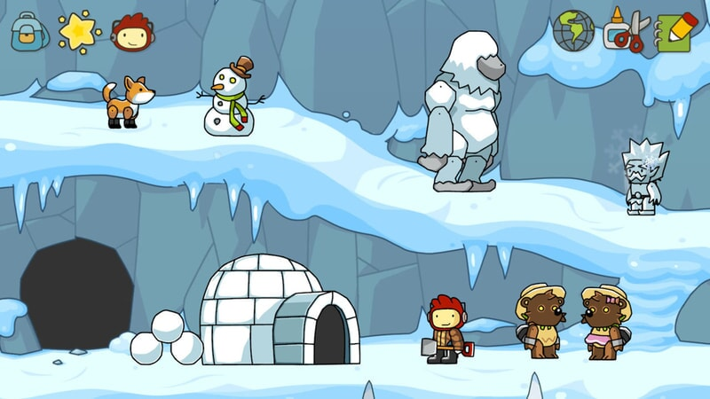 Scribblenauts Unlimited - Image - Image 6