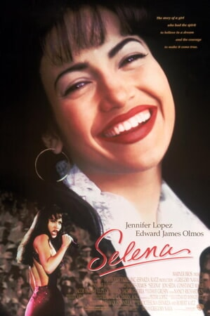 Selena - Poster undefined