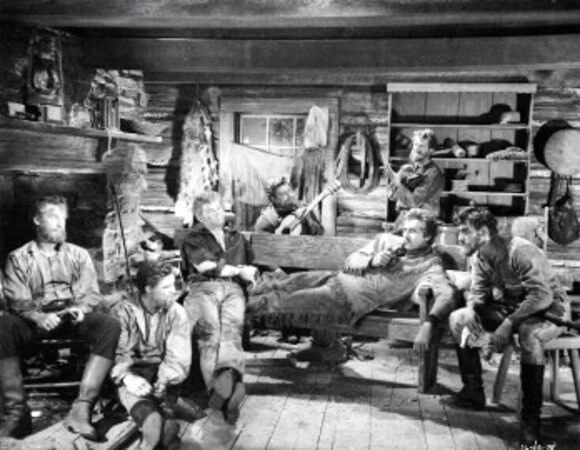 Seven Brides for Seven Brothers - Image - Image 3