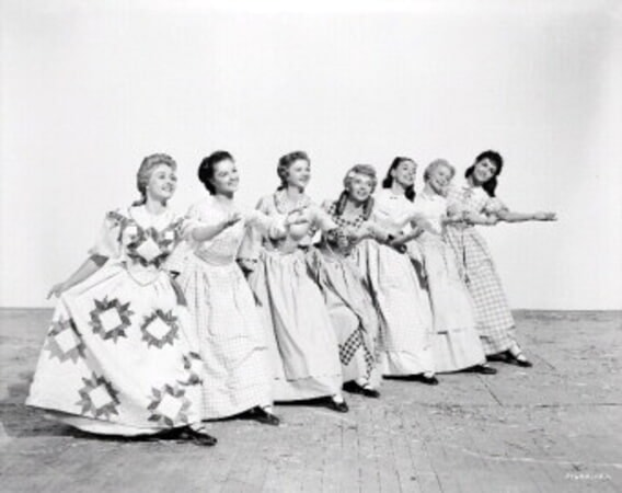 Seven Brides for Seven Brothers - Image - Image 4