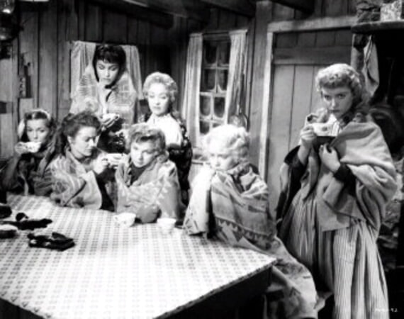 Seven Brides for Seven Brothers - Image - Image 6