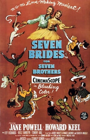 Seven Brides for Seven Brothers - Image - Image 8