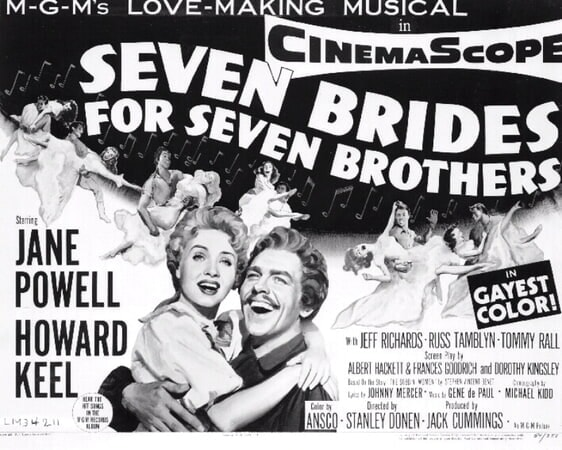 Seven Brides for Seven Brothers - Image - Image 9