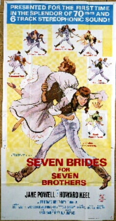 Seven Brides for Seven Brothers - Image - Image 10