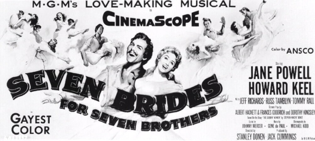 Seven Brides for Seven Brothers - Image - Image 11