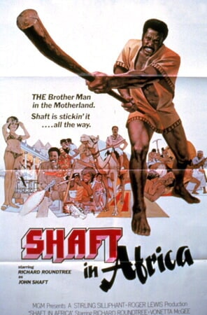 Shaft in Africa - Image - Image 2