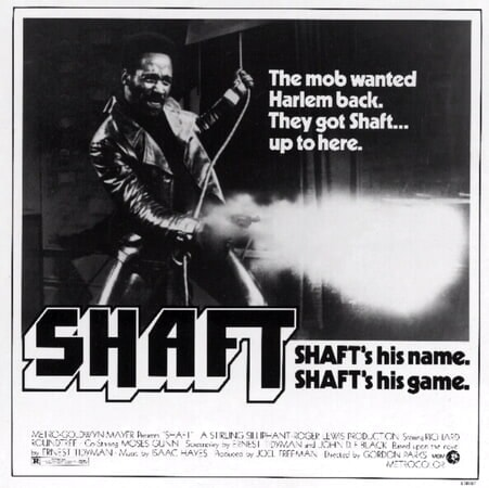 Shaft (1971) - Image - Image 7