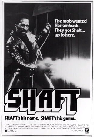 Shaft (1971) - Image - Image 8