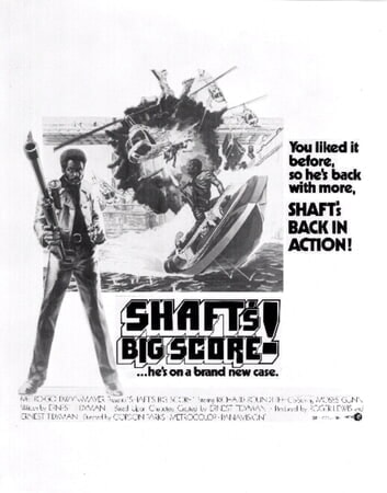 Shaft's Big Score - Image - Image 2