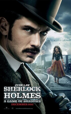 Sherlock Holmes: A Game of Shadows - Image - Image 2
