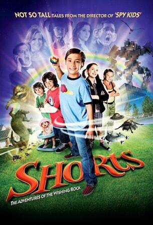 Shorts - Poster 1
