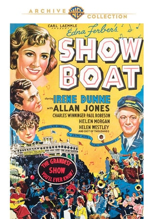 Show Boat (1936) - Image - Image 1
