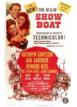 Show Boat (1951) - Image - Image 2