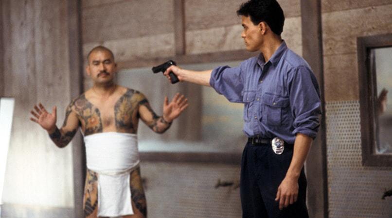 Showdown in Little Tokyo - Image - Image 1