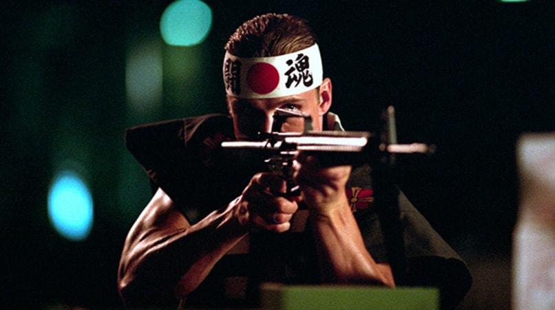 Showdown in Little Tokyo - Image - Image 4