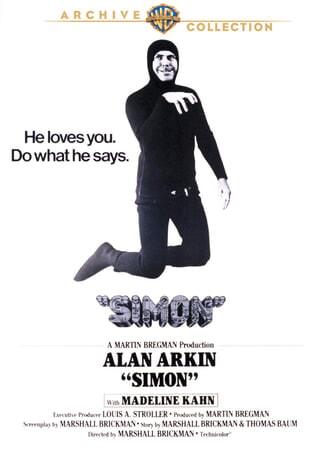 Simon - Image - Image 1