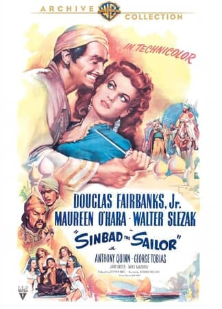 Sinbad the Sailor - Image - Image 1