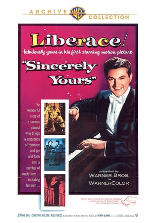Sincerely Yours - Image - Image 1