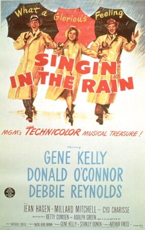 Singin' in the Rain - Image - Image 7