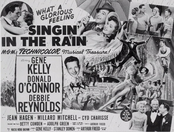 Singin' in the Rain - Image - Image 11
