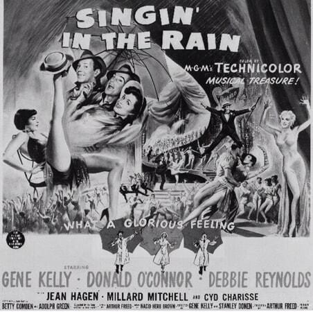 Singin' in the Rain - Image - Image 13