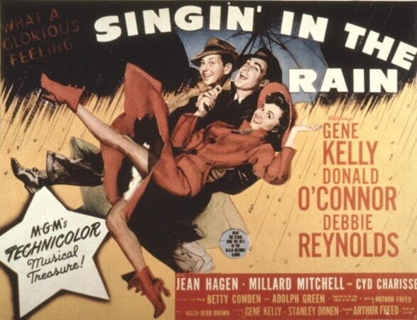 Singin' in the Rain - Image - Image 14