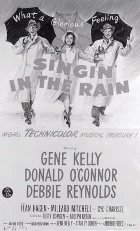 Singin' in the Rain - Image - Image 15