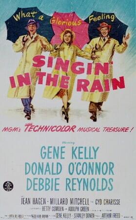 Singin' in the Rain - Image - Image 16