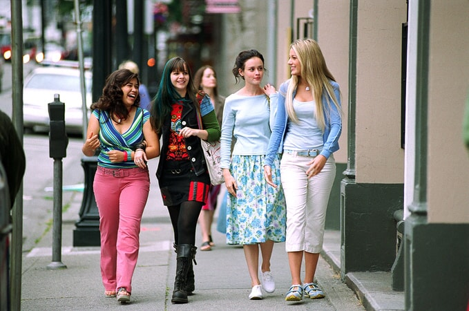 The Sisterhood of the Traveling Pants - Image - Image 5