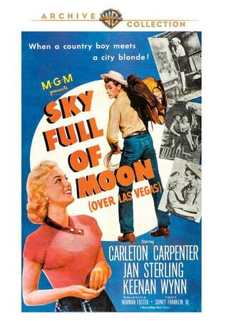 Sky Full of Moon - Image - Image 1