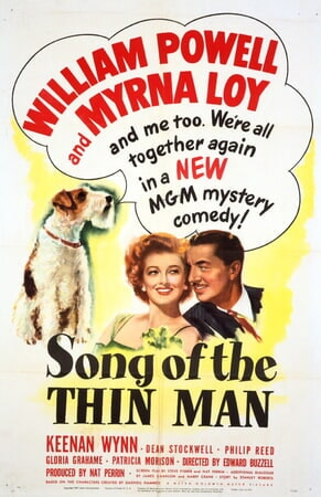 Song of the Thin Man - Image - Image 8