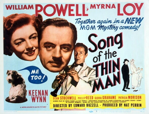 Song of the Thin Man - Image - Image 9