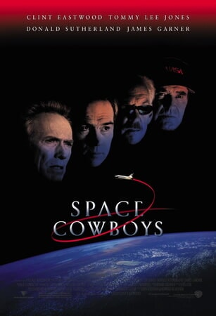 Space Cowboys - Image - Image 15