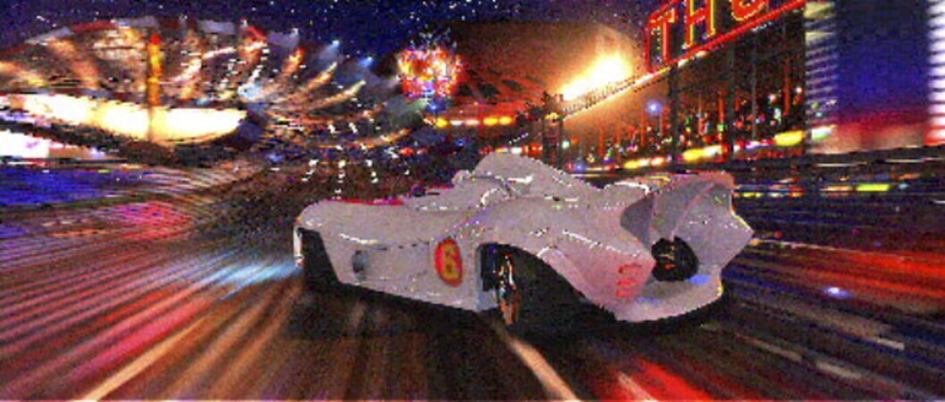 Speed Racer - Image - Image 15
