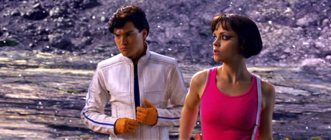 Speed Racer - Image - Image 20
