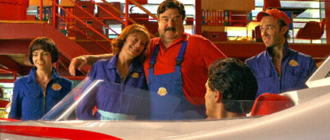 Speed Racer - Image - Image 21