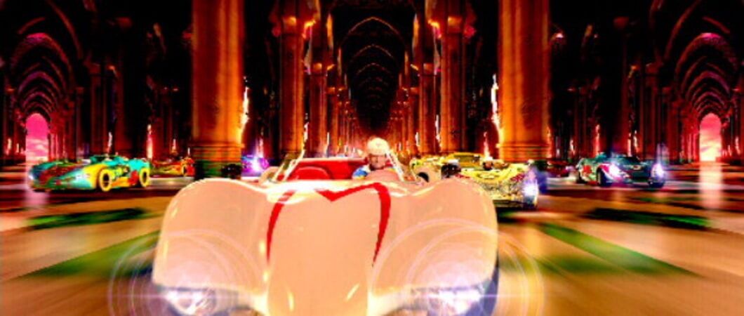 Speed Racer - Image - Image 29