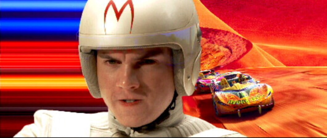 Speed Racer - Image - Image 30