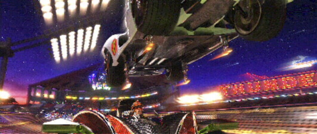 Speed Racer - Image - Image 34