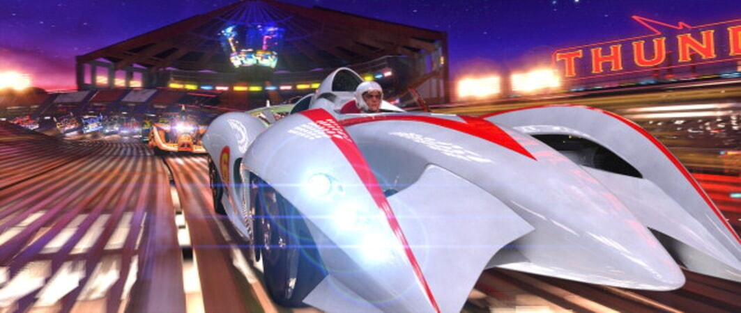Speed Racer - Image - Image 35