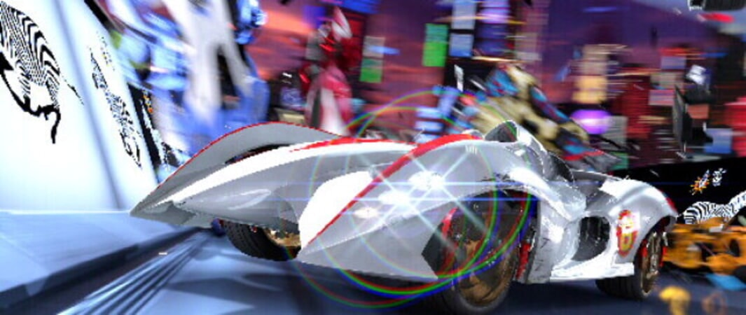 Speed Racer - Image - Image 36
