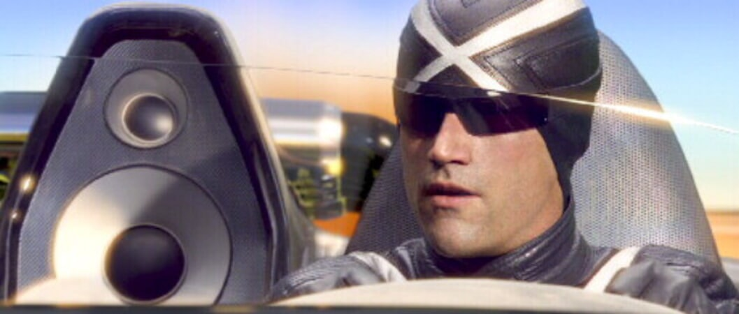 Speed Racer - Image - Image 37