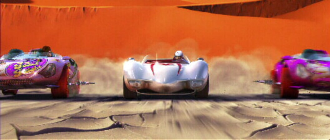 Speed Racer - Image - Image 4