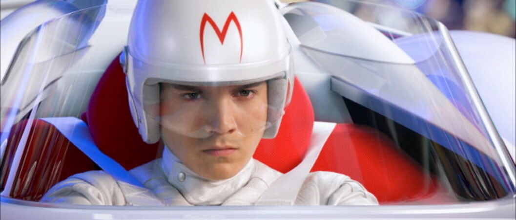 Speed Racer - Image - Image 5