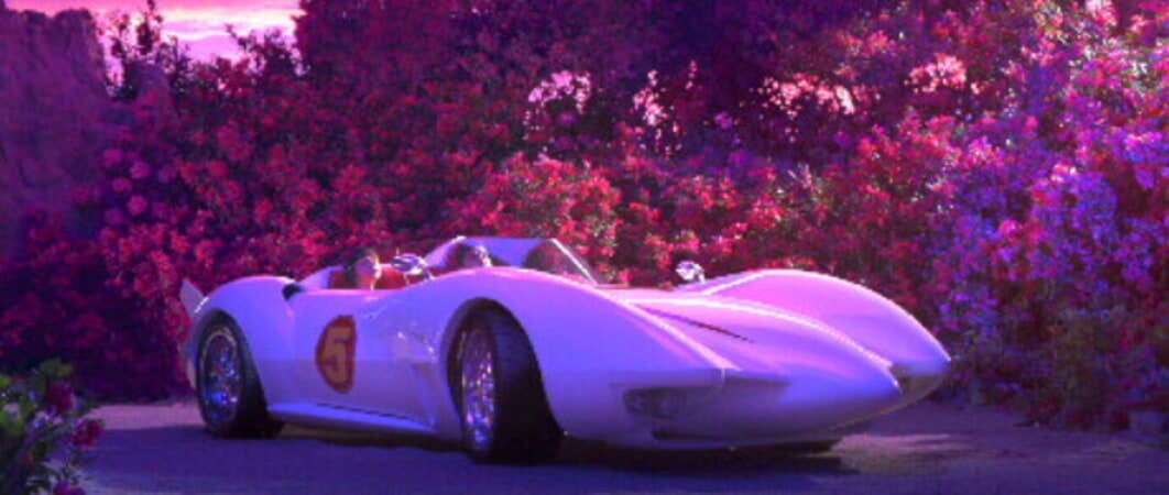 Speed Racer - Image - Image 49